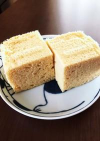 全量P:50g↑プロテインおから蒸しパン