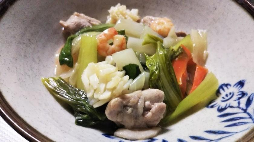 八宝菜風♪炒め物