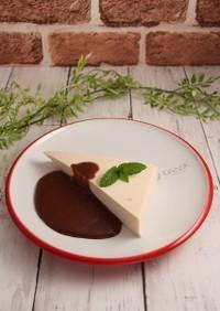 簡単!レアチーズケーキ☆48種の濃い野菜