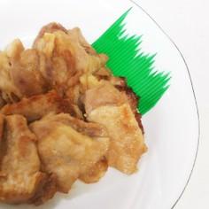 母の味☆お弁当の豚味噌焼き
