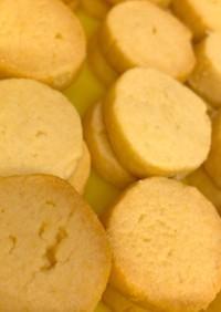 サクほろクッキー