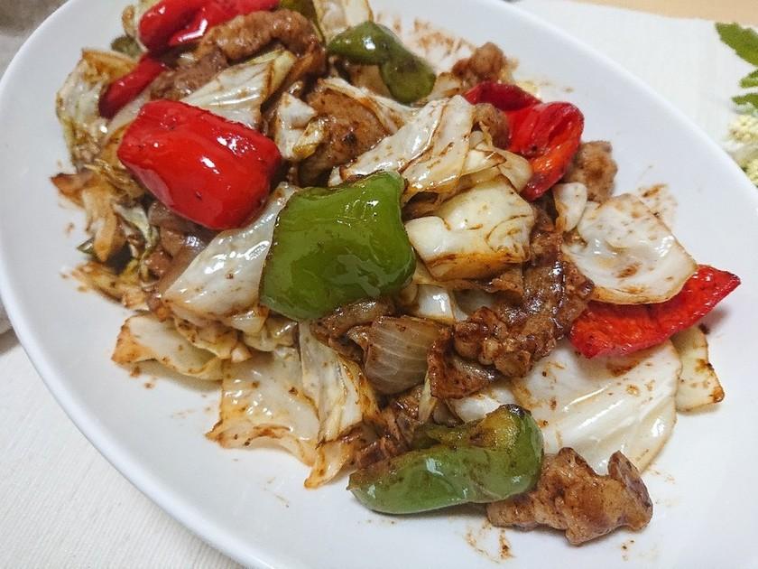 簡単中華の定番!大量作り置き回鍋肉