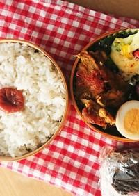 お弁当★本格的タンドリーチキン★鶏モモ肉