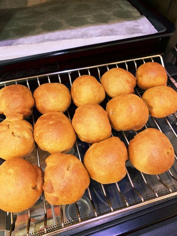 ふすまパンミックスでつくる手ごねパン
