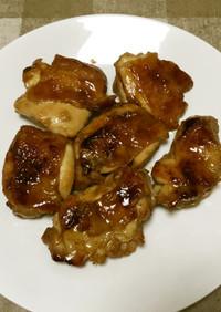 簡単‼︎鶏もも肉のガイヤーン