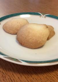 コーンスターチ消費!超簡単クッキー