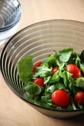 ☆ルッコラとトマトのサラダ☆