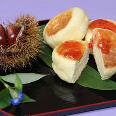 【ふわふわ♪】ヨーグルトチーズパンケーキ