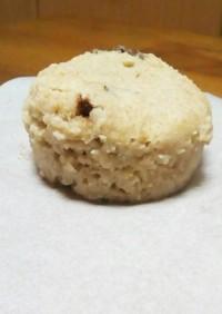 糖質制限 オートミール パン