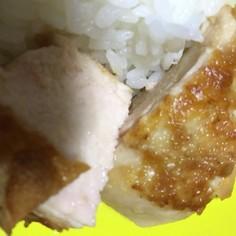 鶏胸肉しっとりソテー