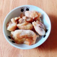 ☆鶏もものポン酢ソテー☆