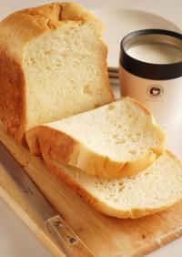 ふわふわ食パン(リスドォル.HB)