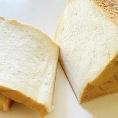 手ごねふわふわ食パン《簡単まぜるだけ》
