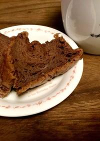 プロテインケーキ