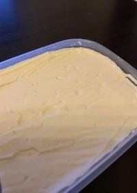 超低糖質 チーズムースケーキ