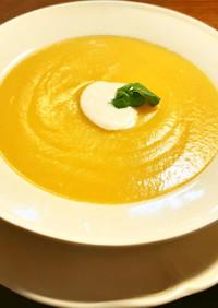 野菜のポタージュ発酵玉葱&豆乳ヨーグルト