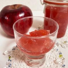 紅玉りんごジャム