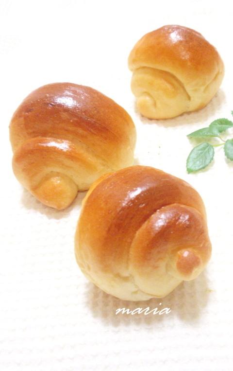◎おいしいロールパン◎
