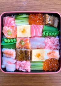 ひな祭り♡ちらし寿司
