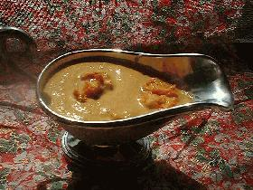 極辛で絶妙なココナッツミルクカレー Coconut-milk Curry
