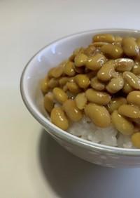 ドイツDE納豆