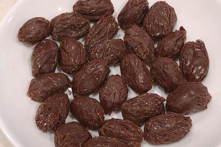 チョコレート レシピ 明治