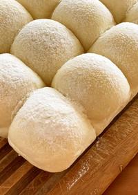 【ちぎりパン】ふわふわの食感