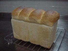 ☆ イギリスパン ☆
