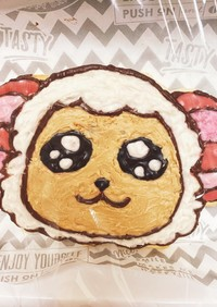 ちゃちゃまる アイシングクッキー