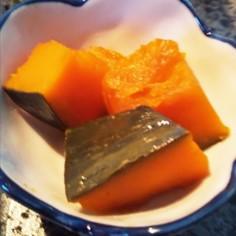 ほくほく甘い!かぼちゃの煮物(黄金比)