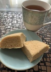 低糖低カロ高タンパクなのに美味しいパン