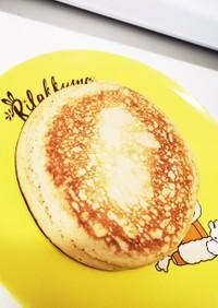 糖質オフ☆おからパンケーキ☆