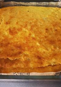 ずっしり!安納芋のスイートポテトケーキ