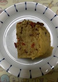 MrsWongちの薬膳日焼け蒸しパン