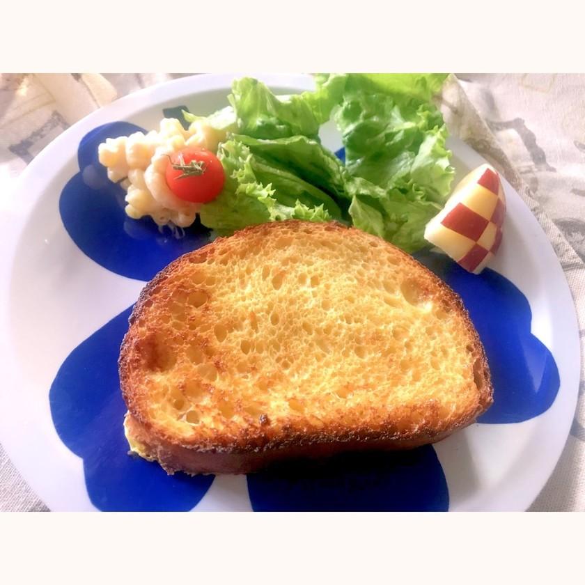 簡単!フレンチトースト