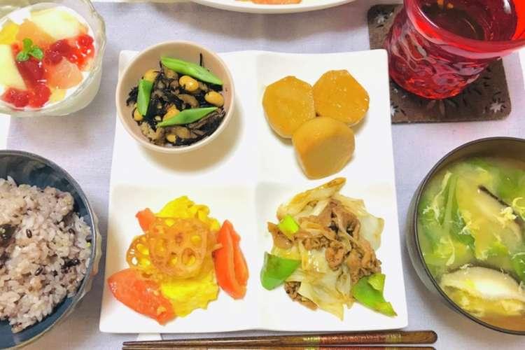 夕飯 簡単 「夜ご飯」にぴったりな夕飯レシピ30選!ボリューム満点で簡単につくれるメニュー・献立を厳選