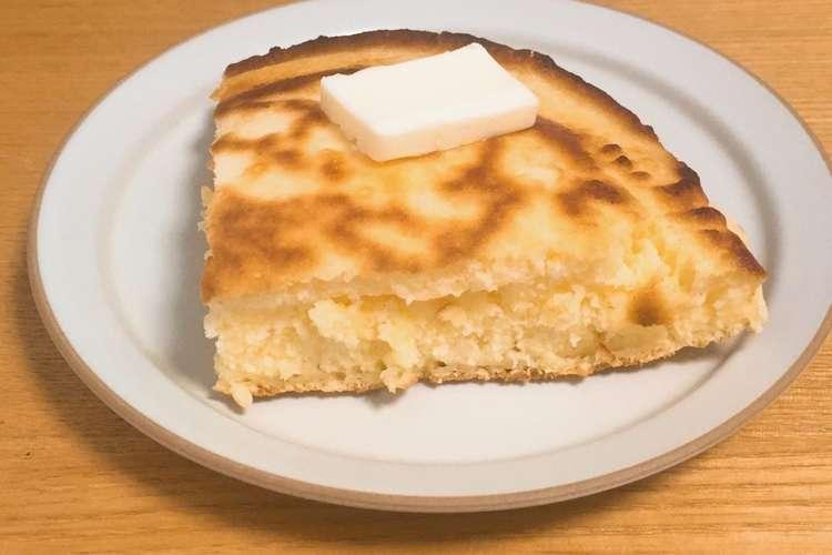 の ケーキ 米粉 パン