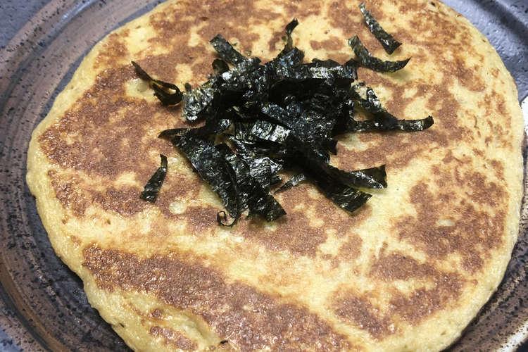 レシピ 山の芋 あきたの鍋シリーズ 山の芋鍋