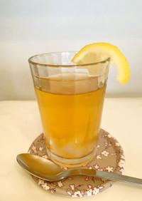 ティーレモンソーダ