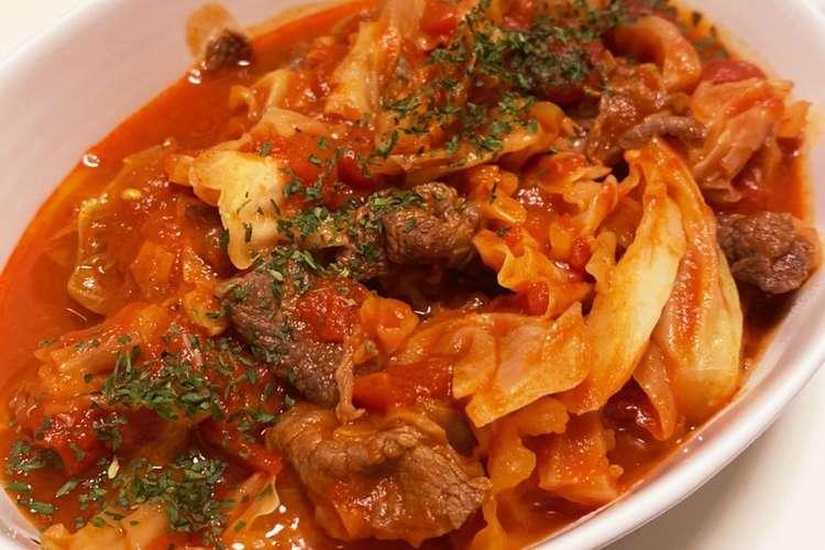 トマト 煮込み 牛肉 プロが教える牛肉の赤ワイン煮込み、超まとめ!!美味しい理論紹介中|料理画家クチーナカメヤマ