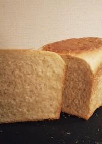 薄力粉100% 手捏ね食パン