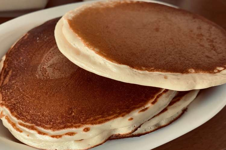 作り方 マイプロテイン パンケーキ 【レシピ】MYPROTEINのパンケーキの美味しい食べ方【まとめ】 URBANbodymake(アーバンボディメイク)