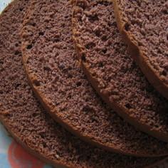 スポンジケーキを綺麗にスライスする方法♪