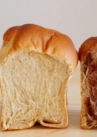 市販のカフェオレで作る「食パン」