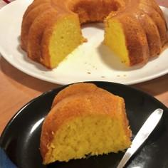 計り無し。ミキサーで簡単コーンケーキ