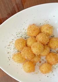 モッツァレラチーズ*フライ