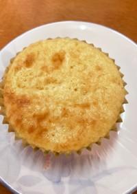 モッツァレラチーズのカップケーキ