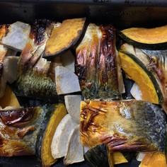 漬けて焼くだけ鯖のドレ漬け焼き