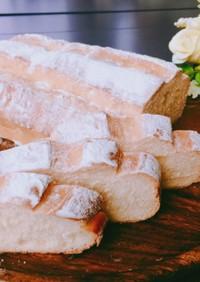 ミルクハースパン