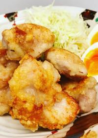 塩唐揚げ(クレイジーソルト味)